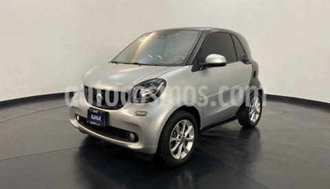 smart Fortwo Coupe usado (2016) color Gris precio $212,999