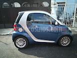 Foto venta Auto usado smart Fortwo Passion (2010) color Azul Metalizado precio $105,000
