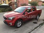 Foto venta Auto usado SsangYong Actyon Sports 2.0L 4x2 Full color Rojo precio $7.700.000