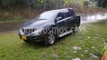 Foto venta Carro Usado Ssangyong Actyon Sports 2.0L TDi 4x4  (2011) color Gris precio $32.000.000
