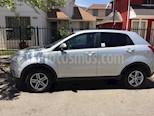 Foto venta Auto usado SsangYong Korando 2.0L 4X2  color Plata precio $6.700.000