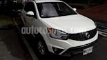 Foto venta Carro usado SsangYong Korando C 4x2   (2015) color Blanco precio $62.000.000