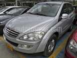Foto venta Carro Usado Ssangyong Kyron 2012 (2012) precio $33.900.000