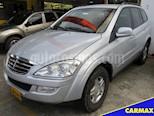 Foto venta Carro Usado Ssangyong Kyron 2.0L 4x4 TDi  (2012) color Plata precio $32.900.000