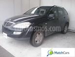 Foto venta Carro usado SsangYong Kyron 2.3L 4x2  (2014) color Negro precio $31.990.000