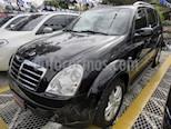 Foto venta Carro usado SsangYong Rexton W 2.7L 4x4 Aut  (2013) color Negro precio $52.900.000
