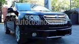 Foto venta Auto usado Subaru B9 Tribeca Limited 7 asientos color Negro Cristal precio $195,000