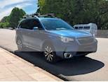 Foto venta Auto usado Subaru Forester 2.5 Limited Sport Aut (2016) color Azul precio u$s28.000
