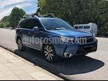 Foto venta Auto Usado Subaru Forester 2.5 Limited Sport Aut (2016) color Azul precio u$s34.000