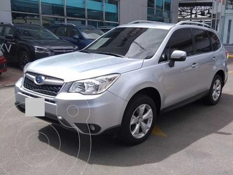 Subaru Forester 2.0i XS Aut  usado (2014) precio $10.000.000