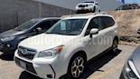 Foto venta Auto usado Subaru Forester XT (2016) color Blanco precio $365,000