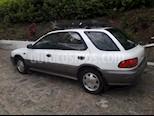 Foto venta Carro usado Subaru Impreza 1.5L (1999) color Blanco precio $11.300.000