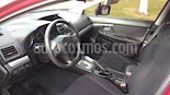 Foto venta Auto usado Subaru Impreza 2.0 GL Automatico color Rojo precio u$s12,350