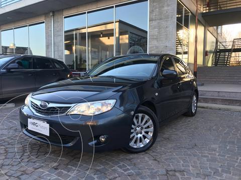 Subaru Impreza IMPREZA R   2.0 AWD usado (2008) color Azul Petroleo precio $1.500.000