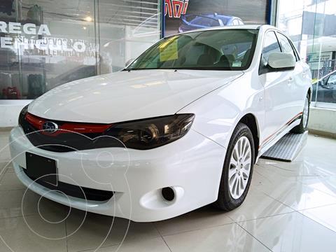 Subaru Impreza 2.0R Aut usado (2011) color Blanco precio $139,900