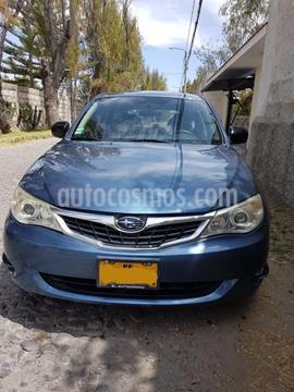 Subaru Impreza 1.6 Sw O4,1.6i,16v A 2 1 usado (2009) color Azul precio u$s9,800