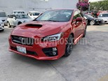 Foto venta Auto usado Subaru Impreza WRX (2016) color Rojo precio $385,000