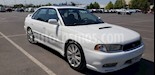 foto Subaru Legacy  2.0i Gt 4wd usado (2000) color Blanco precio $4.500.000
