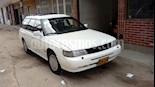 Foto venta Carro usado Subaru Legacy 2.0L (1993) color Blanco precio $11.000.000