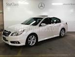 Foto venta Auto usado Subaru Legacy 2.5i Sport (2014) color Blanco precio $189,000