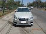 Subaru Legacy  2.0i XS CVT usado (2013) color Blanco Perla precio $7.500.000