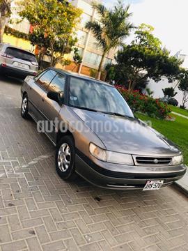 Subaru Legacy  2.0L XS CVT usado (1992) color Gris precio u$s4,000