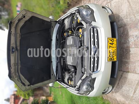 Subaru Leone 4 x 4 usado (2005) color Bronce precio $28.300