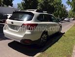 Foto venta Auto usado Subaru Outback 2.5i Limited color Blanco Perla precio $14.500.000