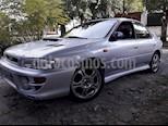 Foto venta Auto usado Subaru WRX 2.0T (1999) color Plata Hielo precio $370.000