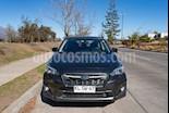 Subaru XV 1.6i AWD  usado (2018) color Gris Oscuro precio $12.500.000
