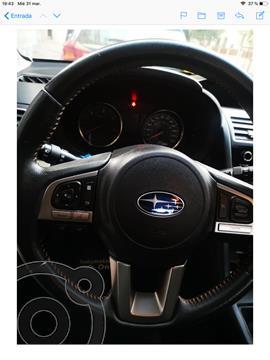Subaru XV 2.0i AWD Diesel usado (2016) color Blanco precio $14.800.000