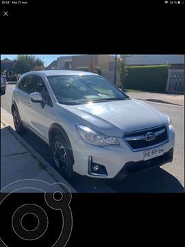 Subaru XV 2.0i AWD Diesel usado (2016) color Blanco precio $14.000.000