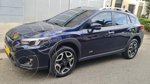 Subaru XV 2.0i Limited Nav usado (2019) color Azul precio $87.000.000