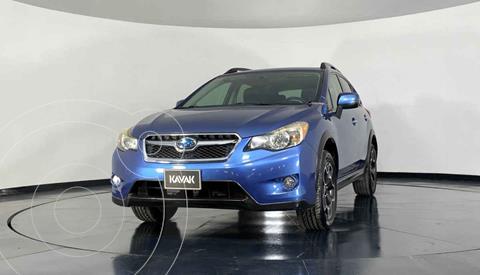 Subaru XV 2.0i Sport Aut usado (2014) color Azul precio $207,999