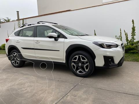 Subaru XV 2.0i AWD Limited Aut  usado (2018) color Blanco Perla precio u$s21,500