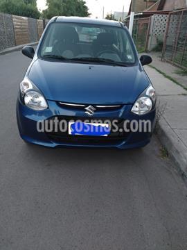 Suzuki Alto 800 DLX AC usado (2014) color Azul Perla precio $3.500.000