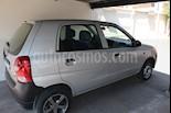 Foto venta Auto usado Suzuki Alto K10 1.0L GLX color Plata precio $2.300.000