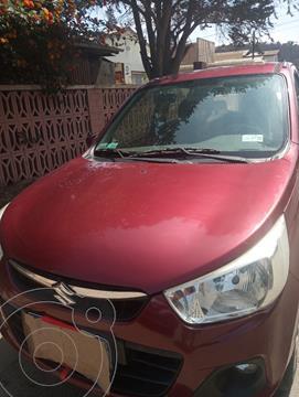 Suzuki Alto K10 1.0L GLX 2AB usado (2016) color Rojo precio $3.800.000