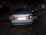 Foto venta Auto usado Suzuki Baleno 1.4L GLS (1997) color Plata precio $1.500.000