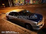 Foto venta Auto usado Suzuki Baleno 1.4L GLX (1998) color Plata precio $1.900.000