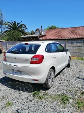 Suzuki Baleno 1.4L GLX usado (2019) color Blanco precio $9.000.000