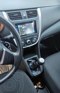 Suzuki Celerio GTS  1.0L GTS usado (2018) color Gris precio $7.200.000
