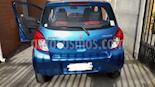 Foto venta Auto usado Suzuki Celerio 1.0L GLX Sport AC BT (2015) color Azul Metalico precio $4.500.000