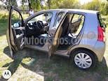 Suzuki Celerio 1.0L GLX AC Aut BT  usado (2015) color Gris Metalico precio $3.800.000