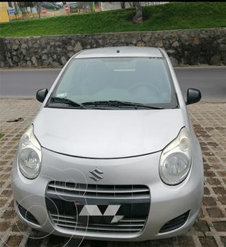 Suzuki Celerio 1.0 GA usado (2013) color Plata precio u$s6,800