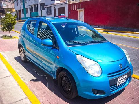 foto Suzuki Celerio 1.0L usado (2011) precio u$s5,500