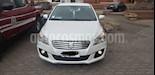 Foto venta Auto usado Suzuki Ciaz 1.4L GLX (2018) color Blanco Perla precio $7.800.000