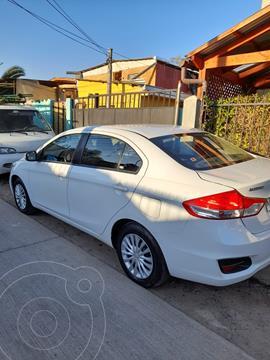 Suzuki Ciaz 1.4L GLX usado (2019) color Blanco Perla precio $10.500.000