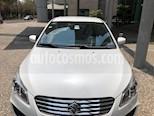 Foto venta Auto usado Suzuki Ciaz GLS Aut (2016) color Blanco precio $159,900