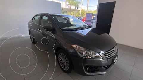Suzuki Ciaz GLX Aut usado (2019) color Gris precio $270,000